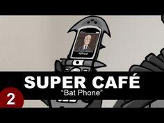 call me batman