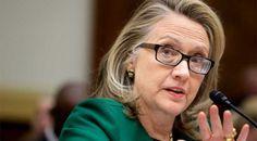 Clinton pide que Departamento de Estado publique sus correos electrónicos