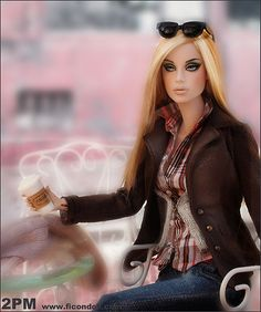 """Cafe chic 