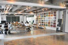 コミュニティスペース:レンタルスペース:3331 Arts Chiyoda:アーツ千代田 3331