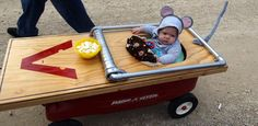 Trapped mouse #kids #halloween #costume