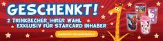 Conny's kleine Wunderwelt: Kleine Geschenke zum Schulstart von Toysrus GRATIS...