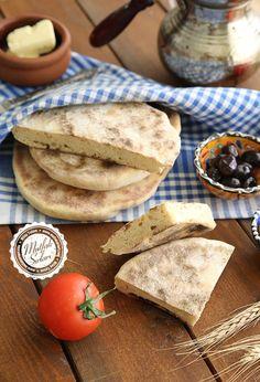 Bazlama Tarifi | Mutfak Sırları