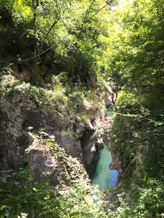 Adventure park that offers canyoning, zip-lines, rafting and paddle-boarding in the heart of Tuscany | Girl in Florence blog