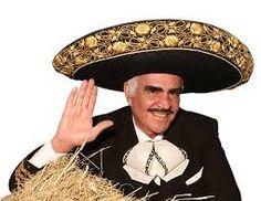 Resultado de imagen para vicente fernandez Vicente Fernandez, Hats, Mexican Art, Sheet Music, Hat, Hipster Hat