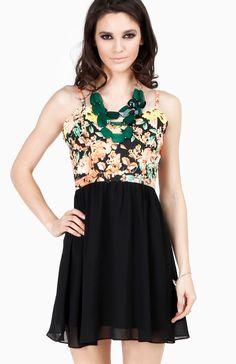 Love this dress! | Dailylook