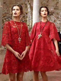 Dolce & Gabbana ♥Manhattan Girl