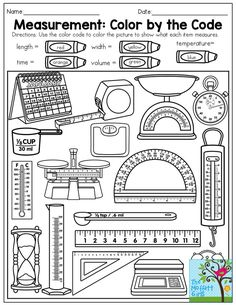 volume and capacity worksheet Homeschool stuff