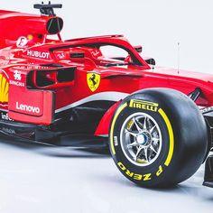 F1 2018 Scuderia Ferrari SF71H Ferrari F1, Formula 1, F1 Racing, Indy Cars, Interesting History, F 1, Grand Prix, Cars And Motorcycles, Foto E Video