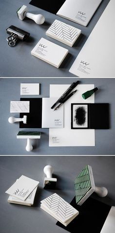 20 Inspiring Stationery Designs