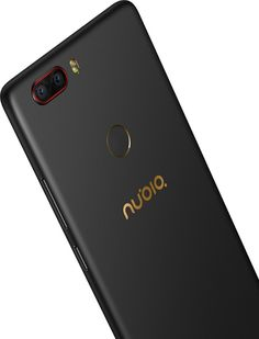 ZTE Nubia Z17 Lite este dotat cu 6GB RAM, ecran FHD si 64GB ROM | GadgetLab.ro
