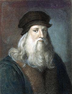 Profecías al estilo Da Vinci