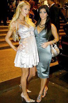 Kim Kardashian (2007)