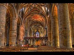 Miguel Zampedri - YouTube Baroque, Church Music, Sebastian Bach, English, Bury, Barcelona Cathedral, Building, Places, Cathedrals