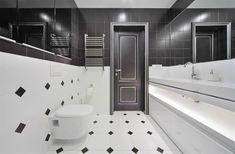 плитка в ванной серый верх белый низ: 10 тыс изображений найдено в Яндекс.Картинках