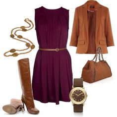 Caramel Brown Cly And Fabulous Lovely Dresses Business