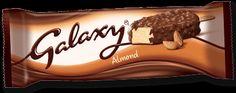 Galaxy Almond