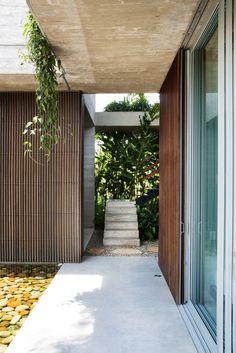 Galería de Casas Nilo / Alberto Burckhard + Carolina Echeverri - 4