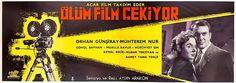 1961 Ölüm Film Çekiyor - Lobi