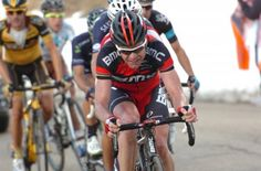 Cadel Evans will head Team BMC Racing's roster for the Tour de France 2013 | Fotoreporter Sirotti