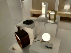Faro Barcelona attended the biennial fair Light+Building for the fourth time. Light Building, Lamp Design, Table Lamp, Lighting, Wood, Home Decor, Light House, Light Bulb Drawing, Table Lamps