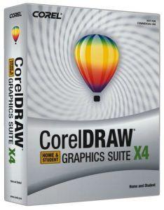 Coreldraw Graphic Suite X4 14.0.0 Full Serial Key & Crack