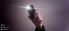 https://flic.kr/p/t7zK43   #DoNotTrack, Taschenlampe:    ⛔️    Nahezu jeder von uns besitzt mittlerweile ein oder gar zwei Smartphones, die mit unterschiedlichen Anwendungen ausgestattet sind. Einige von diesen Funktionen sind bereits auf unserem Smartphone vorinstalliert, andere hingegen müssen wir uns erst runterladen. Viel von diesen Programmen haben jedoch eine Gemeinsamkeit: sie sammeln Daten über uns.  Zum Blogbeitrag: <a…