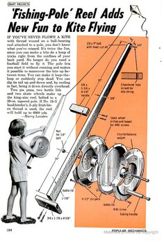 Popular Mechanics Kite Building, Kite Making, Kite Designs, Modern Toys, How To Know, How To Make, Popular Mechanics, Aerial Photography, Digital Technology