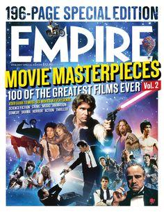 Empire Masterpieces Vol. 2