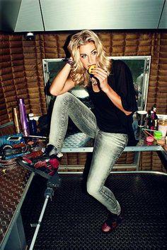 Andrea Hlavackova fotoshooting by photographer Ondrej Pycha #WTA #Hlavackova
