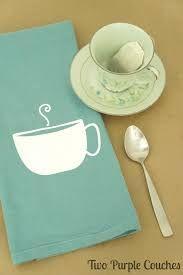 Résultats de recherche d'images pour «diy tea towels»