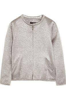Isabel MarantGinkle Brocade Jacket