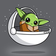 Get the gray Super Lazy t-shirt only at TeeTurtle! Exclusive graphic designs on super soft cotton tees. Cute Disney Wallpaper, Wallpaper Iphone Cute, Cute Cartoon Wallpapers, Cute Disney Drawings, Cute Cartoon Drawings, Yoda Drawing, Cuadros Star Wars, Star Wars Painting, Star Wars Drawings