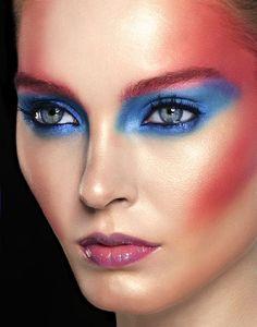 disco makeup | discos