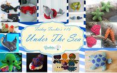 Under The Sea Darlin' it's better!