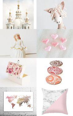 Romantic Sense by Anna Margaritou on Etsy-- #white #pink #etsygifts #etsyfinds #gifts #photography #print #wallart #homedecor #buyonline #buyart