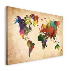 carte du monde vierge imprimer la carte du monde pinterest carte du monde a imprimer et. Black Bedroom Furniture Sets. Home Design Ideas