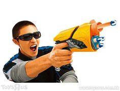 Hasbro #Nerf Sharp Shot