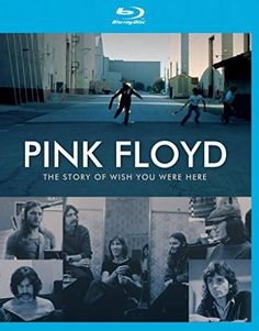Pink Floyd : Story Of Wish You Were Here