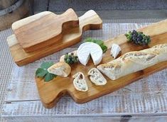 DIY cutting board! Get out that elbow grease!