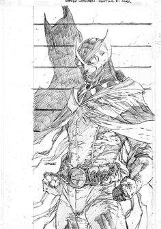 Jim Lee dibuja Watchmen, Adam West en acción, Batman Lego 2, AvX y Spiderman vs,,, ¿¿¿ La Iguana??? WTF!!