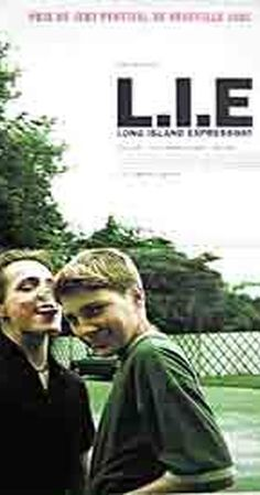 L I E Long Island Expressway Movie Online