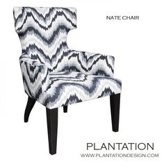Plantation Design -- Furnishings