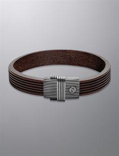 Men's Bracelets -| David Yurman