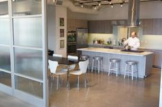 The Puget Sound Business Journal (Seattle) features local business news about Seattle. Office Kitchenette, Business Journal, Seattle, Spaces, Cool Stuff, Furniture, Home Decor, Decoration Home, Room Decor