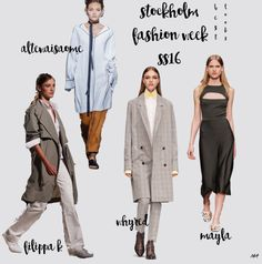maisaaurora Ss16, Duster Coat, Blog, Jackets, Style, Fashion, Down Jackets, Swag, Moda
