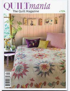 Quilt Mania March April 2018 Magazine