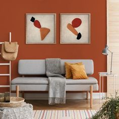Balancing Act - Square Art Prints Framed Canvas Prints, Canvas Frame, Wall Art Prints, Graphic Art Prints, Art Prints For Home, Square Art, Botanical Wall Art, Abstract Wall Art, Box Frames