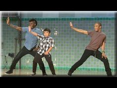 Meet J4, SYTYCD Season 11 Youngest Auditioner, with Cyrus & Fik-Shun - I love them. Seriously love.