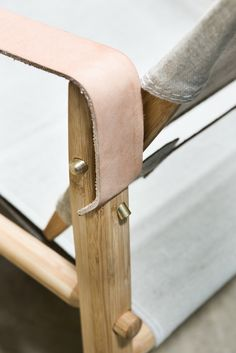 Nomad Chair - Rethinking the furniture industry by We Do Wood — Kickstarter